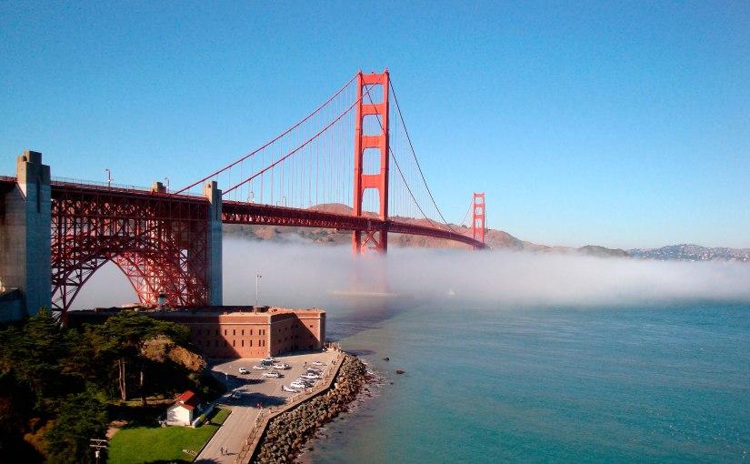 O melhor de São Francisco em 6dias