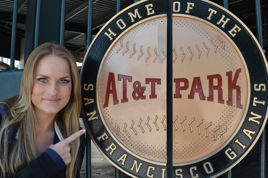 AT&T Park
