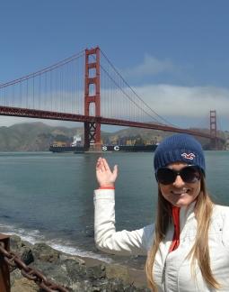 Emilim - Golden Gate