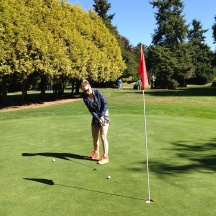 Lions Gate Golf Club