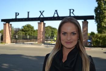 Pixar Studios