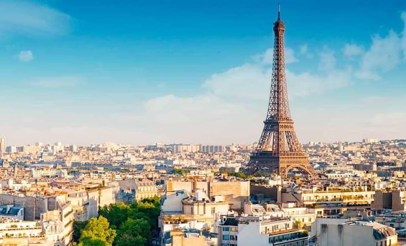 O que fazer em Paris em umdia