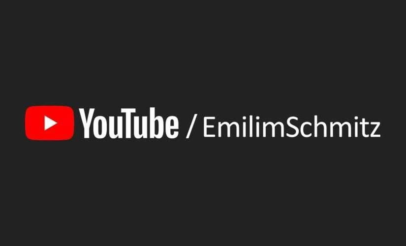 Encontre muito mais conteúdo no meu canal noYoutube