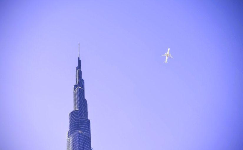 Burj Khalifa – o maior prédio domundo