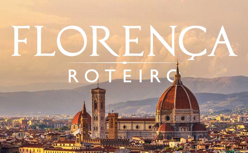 Roteiro de dois dias em Florença naItália