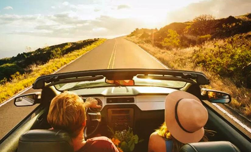 Aluguel de carros pelo mundo sem IOF e em até12x