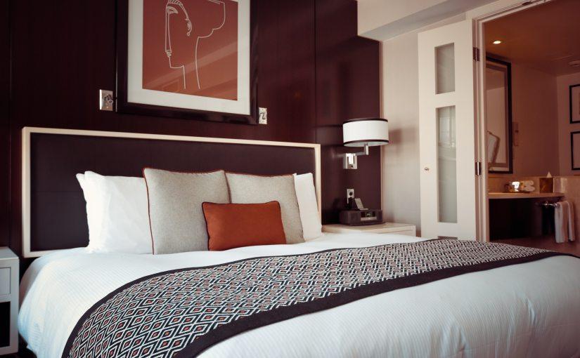 Review de hotéis que escolhemos naItália
